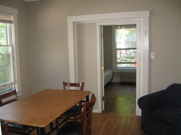 Dining Room (Apt. #1)