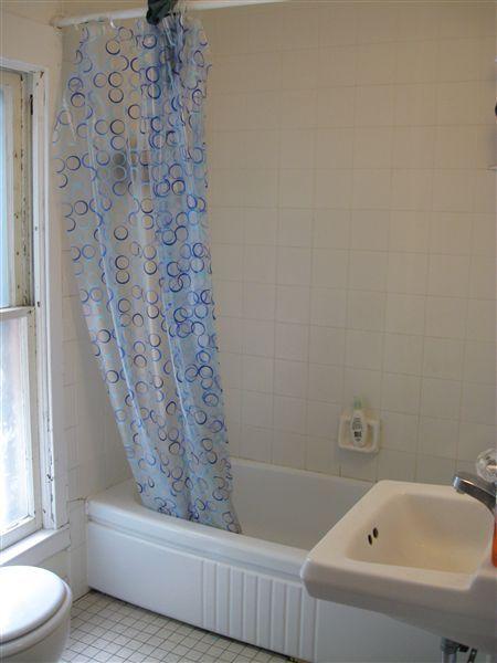 Apt. #3 - Full Bath 2