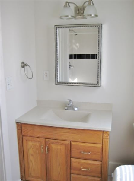 Full Bath #1 (view 2 of 2)