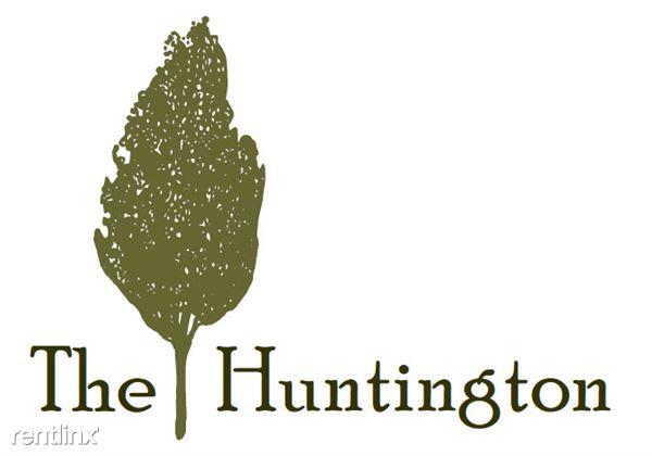 The Huntington Logo
