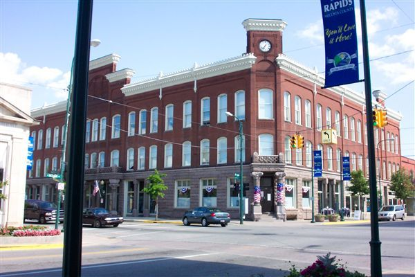 The Nisbett Building