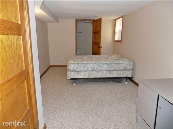 Bedroom 6 - Basement