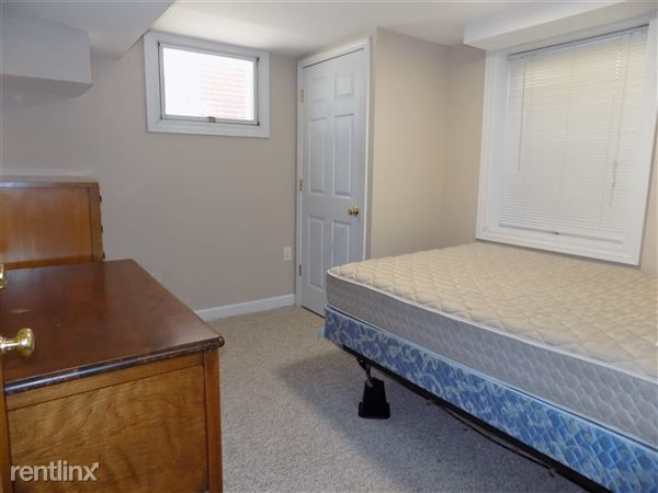 Bedroom 5 - Basement