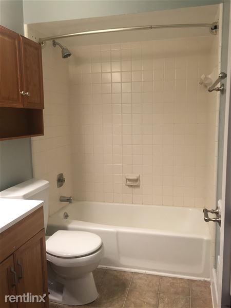 #2 - Full Bath #1