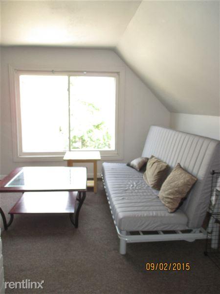 3rd Floor Living Room view 2 of 2