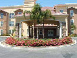 Poso Place Senior Apartments