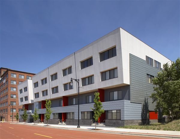 metropolitan park apartments (350 ionia ave sw), grand rapids, mi