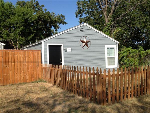 3109A Maloney Ave - Doerge St entry