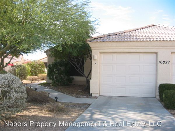 16827 Mirage Crossing A, Fountain Hills, AZ
