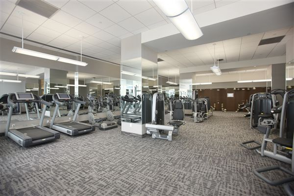 Extended Hours Fitness Center - Open 5 AM - 12 Midnight