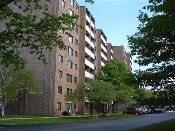 Westgate Tower- Beautiful and Affordable Living!