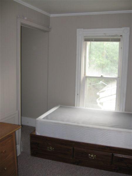 Apt. #3 - Bedroom #2