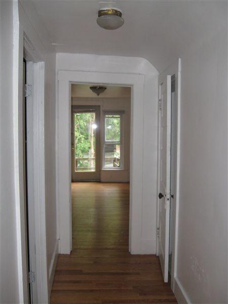 Apt. #4 - Hallway