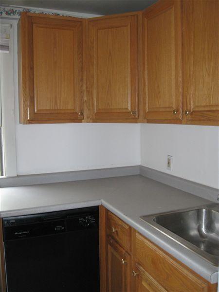 Apt. #4 - Kitchen (view 1 of 2)