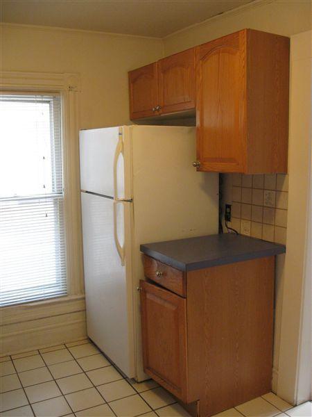 Apt. #3 - Kitchen (view 2 of 2)