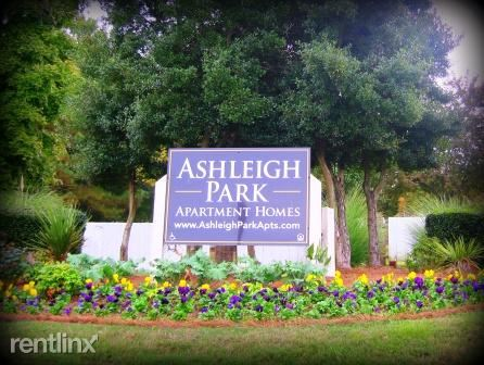 Ashleigh Park Apartments (3128 Utah Pl), Greensboro, NC - Sunridge ...