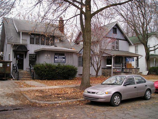 1128 White Street