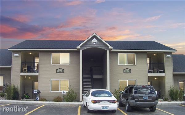 1086 Country Club Rd Apt 901, Gillette, WY