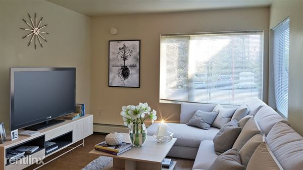 Ridgecrest Living Room