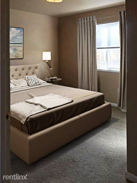 Ridgecrest Bedroom