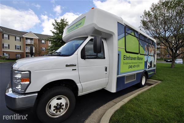Elmhaven Bus