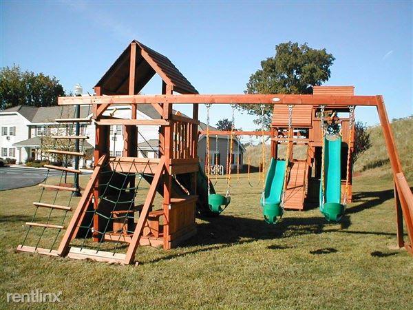 MR I Playground