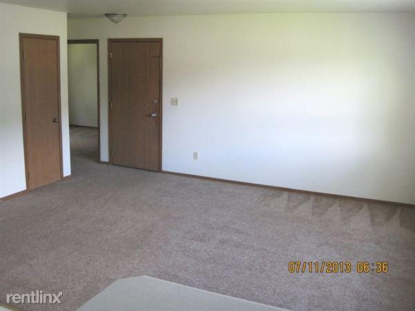 Fishhook 3 BDR Living Room