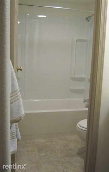 5 BV 1 BDR Full Bath Furnished