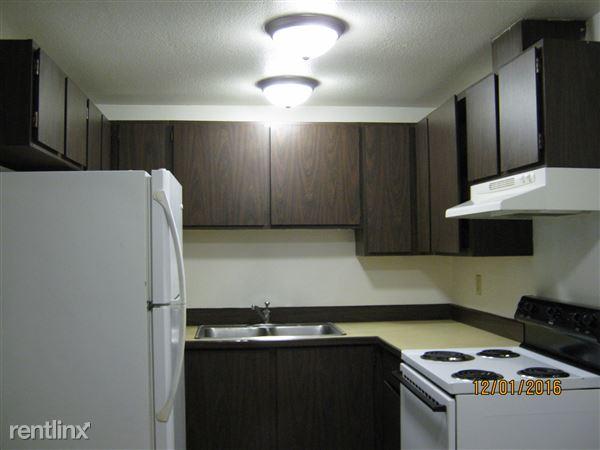 14 BV Duplex Kitchen