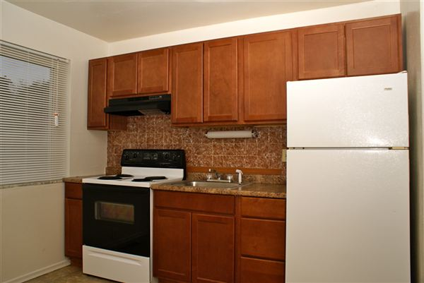 Apartment for Rent in Hazelwood