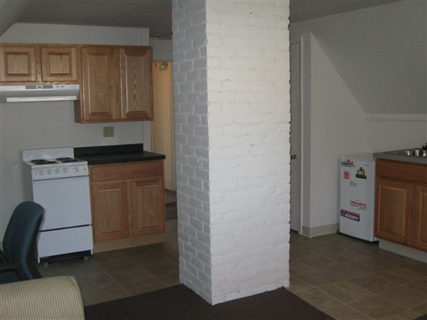 3rd Floor Kitchen