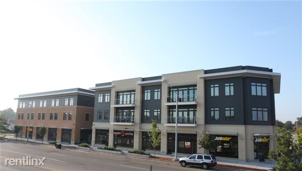 100 Wealthy St SE, Grand Rapids, MI