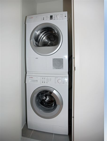Apartment - Washer Dryer (Every Apartment)