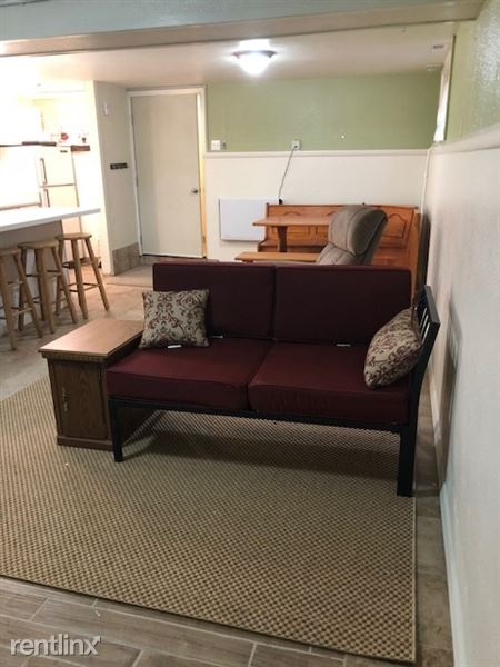 Additional New Furniture