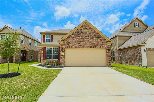10523 Chestnut Path Way, Tomball, TX