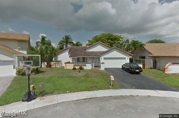 5029 SW 87th Ter, Cooper City, FL