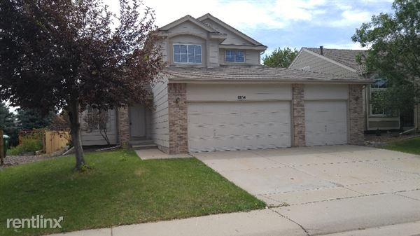 8854 Miners St, Highlands Ranch, CO
