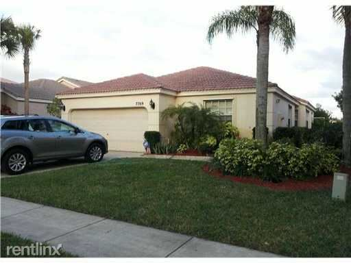 7769 Rockport Cir, Lake Worth, FL