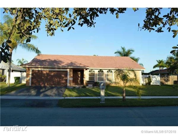 474 SW 169th Ter # 1, Weston, FL