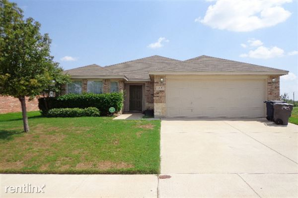 4345 Sweet Clover Lane, Crowley, TX