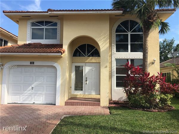 609 Turtle Run # 609, Weston, FL