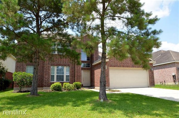 949 Crannog Way, Conroe, TX