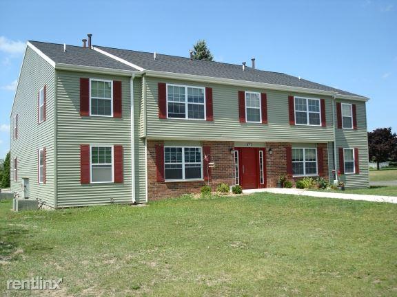 Meadow Hills Apartments