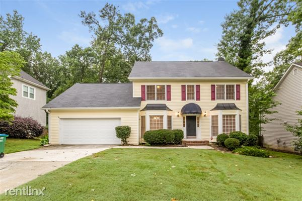 3308 Chinaberry Lane, Snellville, GA