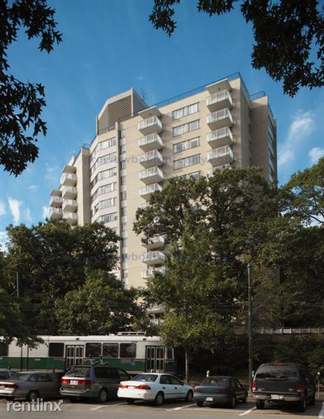 1530 Beacon Street Apt 1007 R, Brookline, MA