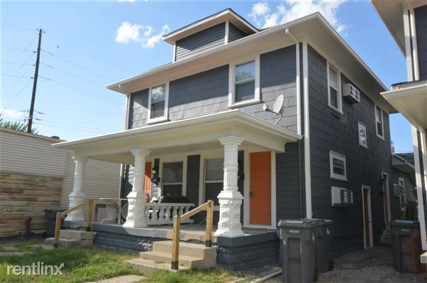 524 1/2 E Raymond St, Indianapolis, IN
