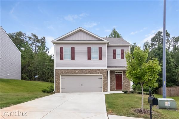 11 Ivey Cottage Place, Dallas, GA