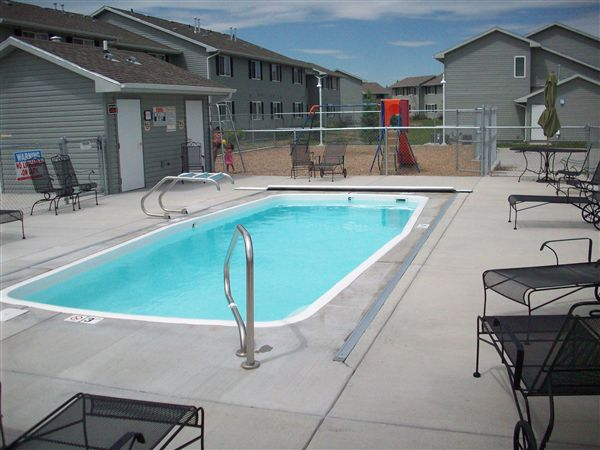Lexington Hills Apartments Cheyenne Wy
