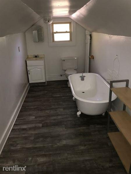 Bathroom - Tub Only