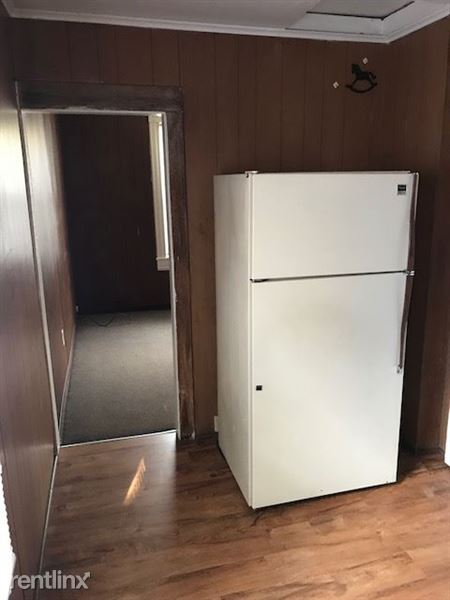Kitchen- Refrigerator Included